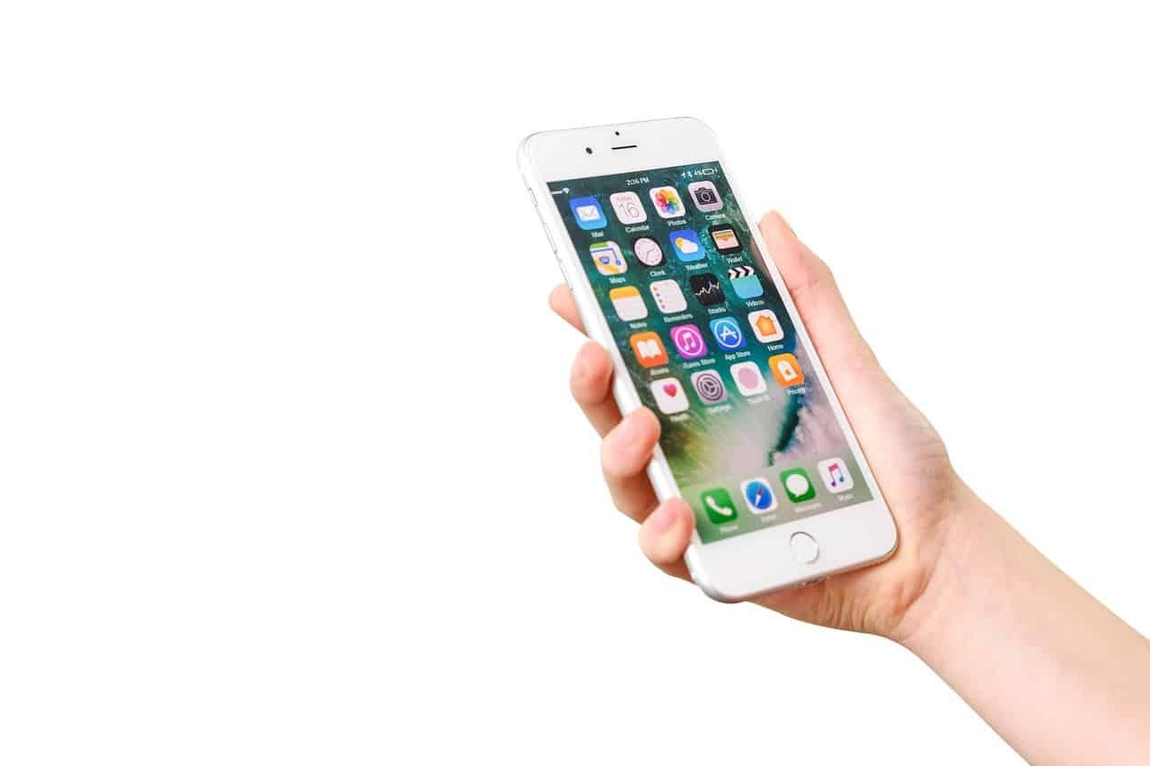 iphone 7 ricondizionati