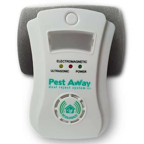pest away repellente ad ultrasuoni