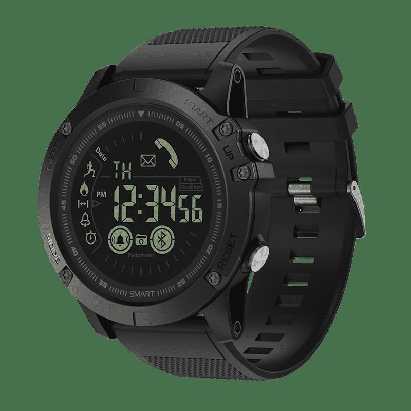 Smartwatch tattico militare