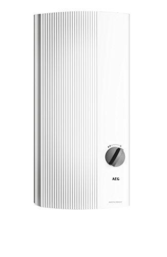 AEG DDLT PinControl 18 Verticale Senza serbatoio (istantaneo) Bianco