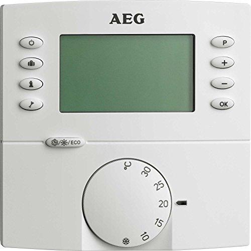 AEG di termostato RTF Radio per D
