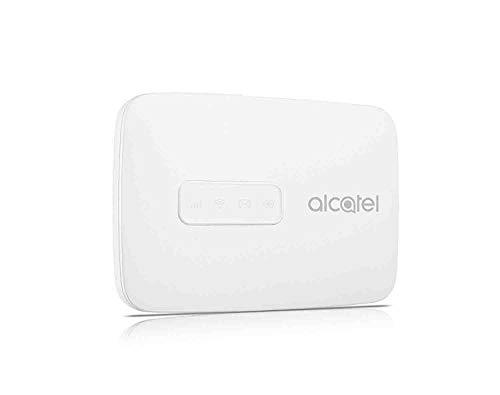 Alcatel MW40V-2BALIT1 Link Zone Modem Mobile Hotspot Wi-Fi LTE [Versione Italiana]
