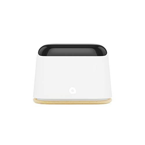Ambi Climate 2, un dispositivo aggiuntivo di controllo intelligente di condizionatori d'aria, alimentato da IA, Wi-Fi, compatibile con iOS/Android & IFTTT