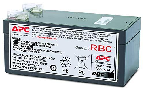 Apc Batterie Per Be325-It
