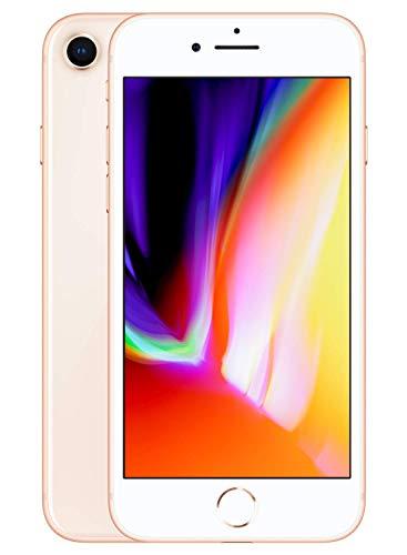 Apple iPhone8 (64GB) - Oro