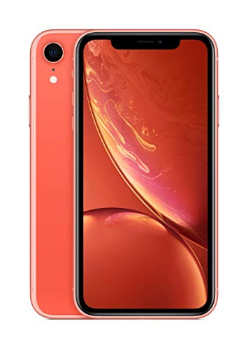 Apple iPhoneXR (128GB) - Corallo