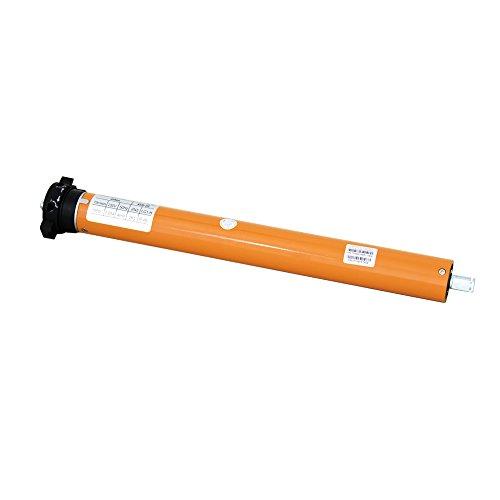 Aprimatic Motore tubolare serrande tapparelle tende SHADOW potenza 50Nm 100kg