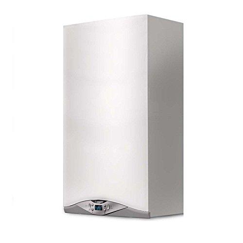 Ariston MLN3300760 Caldaia Murale a Condensazione Cares Premium 30 EU, Bianco