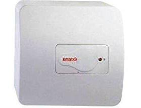 ARISTON serie Simat 3100516 Scaldabagno elettrico rapido 30 litri - garanzia 5 anni