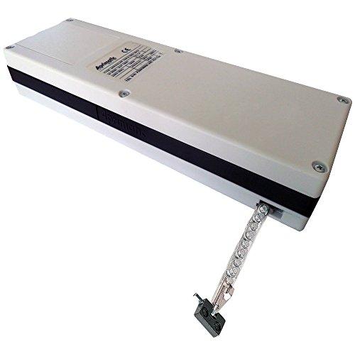 Attuatore elettrico Aprimatic Varia Bianco 43503/022 motore per vasistas e lucernai