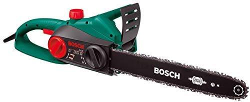 Bosch 600834502 Sega a Catena, 1800 W, Black, Green