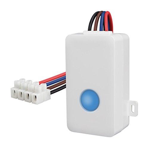 Broadlink SC1 Wifi Controller Smart Home Moduli di automazione APP Wireless Wifi Remote Controlled Power Switch tramite il cellulare