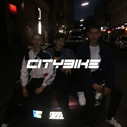 Citybike [Explicit]