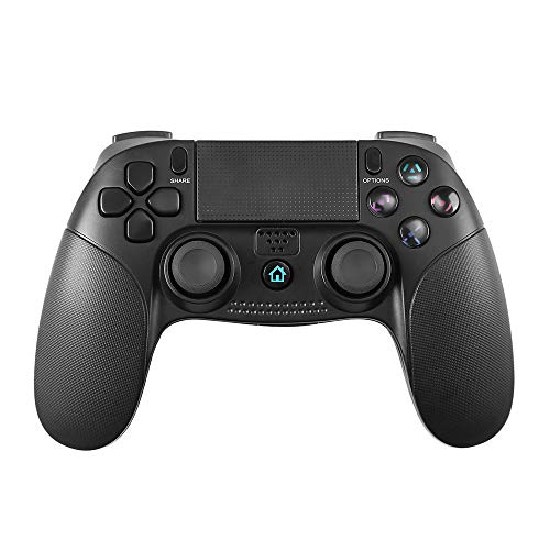 Controller Wireless PS4, STOGA Gamepad Joystick per Playstation 4 Controller di Gioco Senza Fili con Joypad del Dualshock per PS4