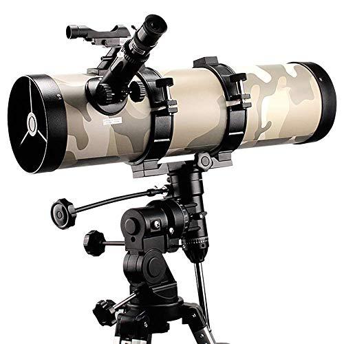 DJY-JY Telescopio astronomico ad Alta Definizione HD Professionale Sognare Guarda Il Cielo e la Terra a duplice Uso telescopio Multifunzione Telescopio