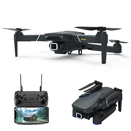EACHINE E520 Drone 4K Telecamera 2.4GHz Pieghevole Drone con WiFi FPV App Mobile Controllo Grandangolare Selfie