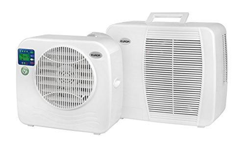 Euromac AC2400 Climatizzatore split system Bianco
