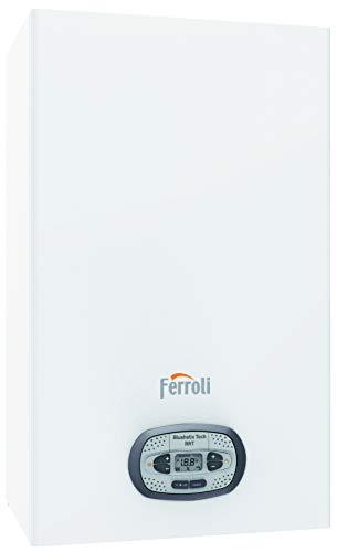 Ferroli - bluehelix tech rrt 24c caldaia a condensazione metano o gpl
