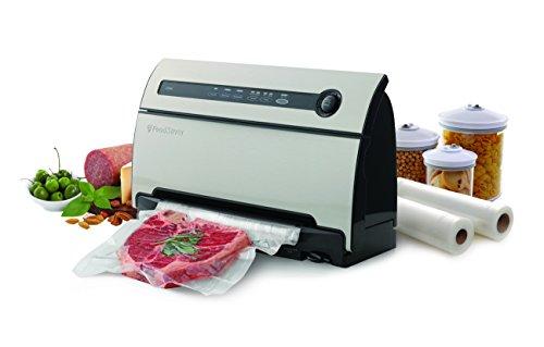 FoodSaver V3840 Macchina Sigillatrice per Sottovuoto