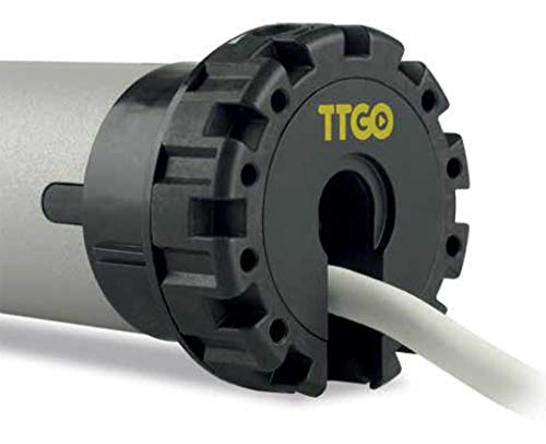 Generico TGM5012 Motore Per Tapparelle 50 Nm - 100Kg Univ.