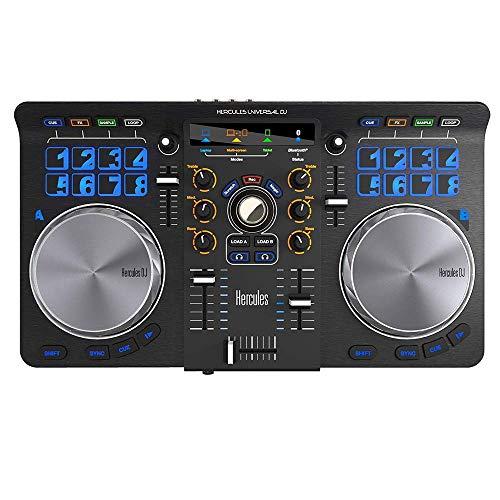 Hercules Dj Control Universal Consolle per DJ