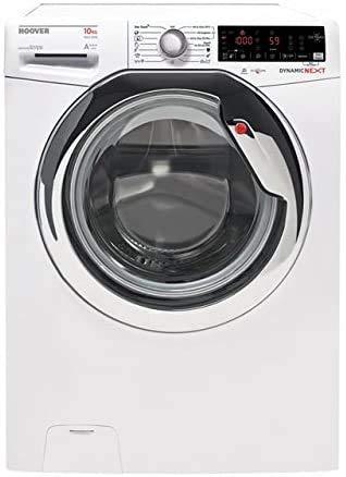 Hoover DXOA 610AHC3/1-S lavatrice 10kg A+++