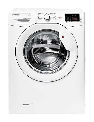 Hoover HL4 1272D3/2-S lavatrice 7 kg - Libera installazione Carica frontale A+++