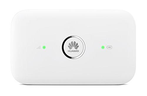 Huawei E5573Cs-322, 4G di Viaggio Hotspot Wi-Fi,