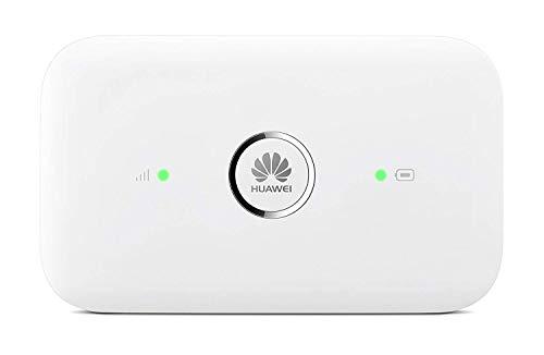 Huawei E5573Cs-322 Router WiFi da 150 MBps 4G LTE, Light ...