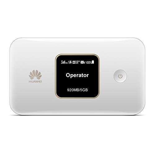 Huawei e5785lh-22-c 4G (e5785) LTE CAT6 Mobile Router, Hotspot