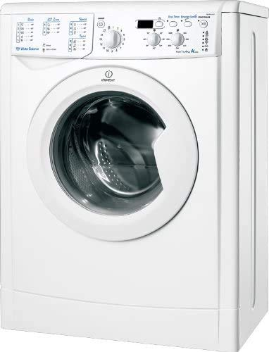 Indesit IWUD 41051 C ECO EU, Lavatrice a Carica Frontale, 4 Kg, senza installazione