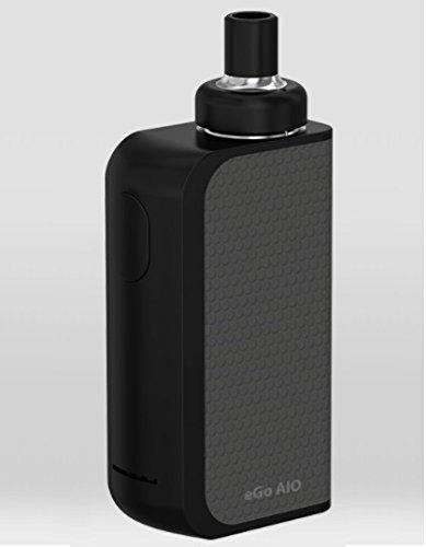Joyetech - Ego Box AIO (tutto in uno) Prodotto Senza Nicotina - Nero e grigio