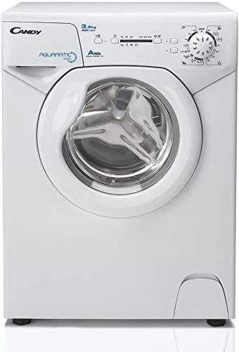 Lavatrice 3,5 kg Candy ACQUAMATIC 8016361860308 a carica frontale e libera installazione