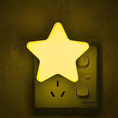 LED Luce notturna,Lampada da comodino,luci led camera da letto,led per bambini,lampada led unghie,lampada notturna bambini