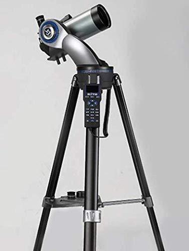LFDHSF Telescopio astronomico stellare Automatico del Tipo a deflessione Telescopio Professionale di osservazione delle Stelle nello Spazio Profondo con Bussola di Livello