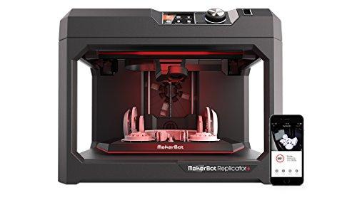 Makerbot Replicator+ Stampante 3D