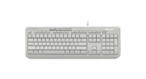Microsoft WIRED600 ANB-00030 Tastiera