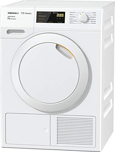 Miele TDD 230 WP, Asciugatrice Libera Installazione, A++, Pompa di Calore, Carico Frontale, 8 kg, Bianco