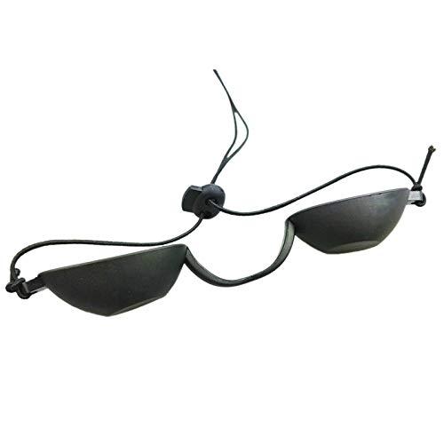 Moligh doll Flexible Protezione Oculare Per Gli Occhi Occhiali Da Sole Abbronzanti Da Interno E Da Esterno Occhiali Da Sole Abbronzanti Da Spiaggia