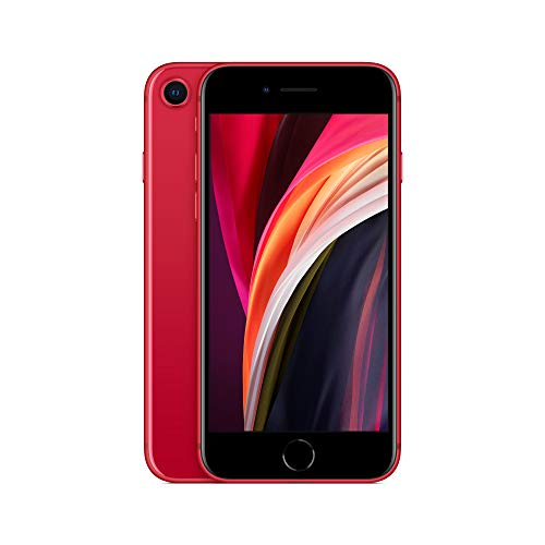 Nuovo Apple iPhone SE (256GB) - (PRODUCT)RED