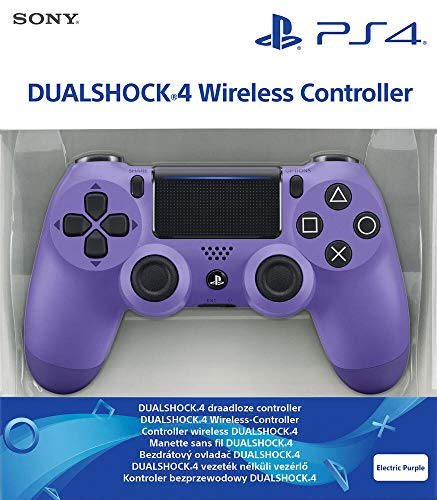 PlayStation 4 -Dualshock 4 Viola (Electric purple) Standard