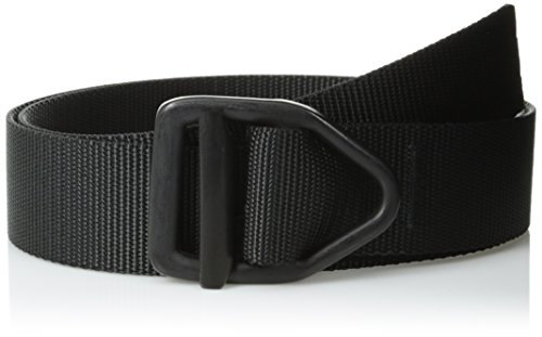 Propper Unisex 360Nylon Tactical Belt, Uomo, Black, M