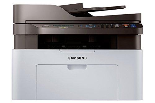 Samsung M2070FW/SEE Multifunzione Laser Bianco e Nero, Fronte/Retro, Wi-Fi, Funzione Stampa/Copia/Scansione