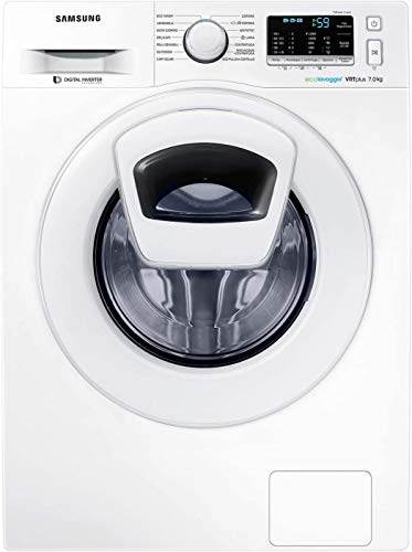 Samsung WW70K5210XW/ET AddWash Lavatrice 7 kg