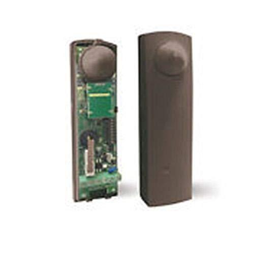 Sensore a doppia tecnologia, effetto tenda, per porte e finestre AMC DT 16-M