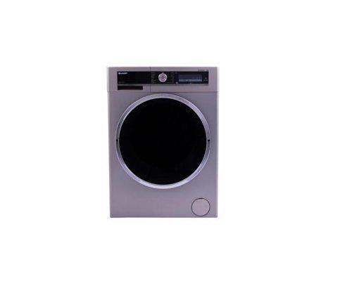 Sharp ESWFD8146I5 Libera installazione Carica frontale 8kg 1400Giri/min A+++ Grigio lavatrice