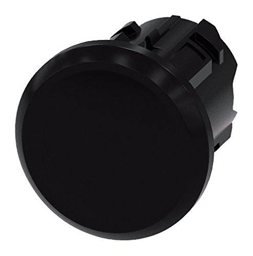 Siemens SIRIUS ATC-Tapon Cieco per punto telecomando rotondo cottura sottovuoto plastico nero