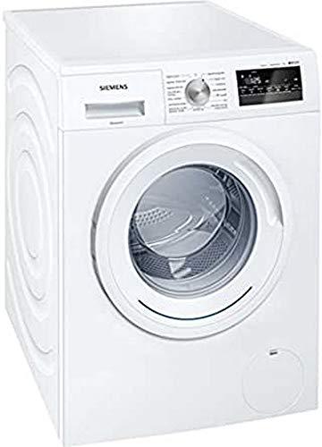 Siemens WM12N260ES Libera installazione Carica frontale 7kg 1200Giri/min A+++ Bianco lavatrice