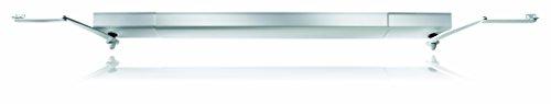 Somfy 2401387 Motorizzazione per Persiana Synapsia, 4 W, 230 V, Alluminio