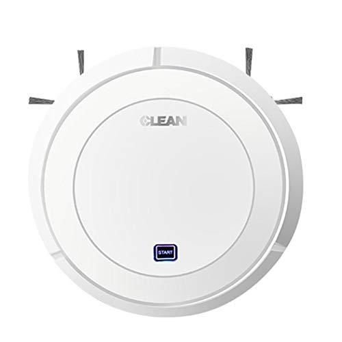 SummerRio Aspirapolvere Elettrico Domestico Robot Automatico Intelligente Ricaricabile Floor Cleaner 80% off Just for